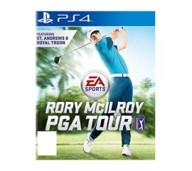 Electronic Arts Rory Mcilroy PGA Tour, PS4 PlayStation 4