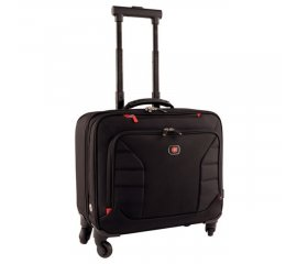 "Wenger/SwissGear Interchange 17"" Notebook trolley"