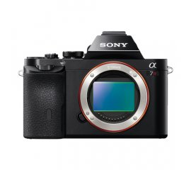 Sony ? ILCE-7R