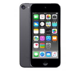 Apple iPod touch 64GB Lettore MP4 Grigio