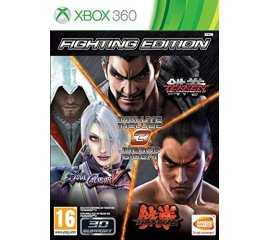 BANDAI NAMCO Entertainment Fighting Edition, Xbox 360 ITA