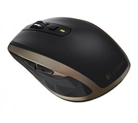 Logitech MX Anywhere 2 mouse Mano destra Wireless a RF + Bluetooth Laser 1600 DPI
