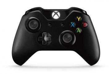 Microsoft Xbox One Wireless Controller Gamepad Analogico/Digitale Bluetooth Nero