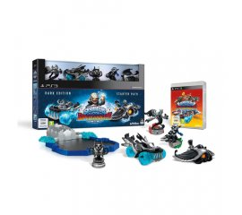 Activision Skylanders SuperChargers Dark Edition SP, PS3 videogioco PlayStation 3 Basic ITA