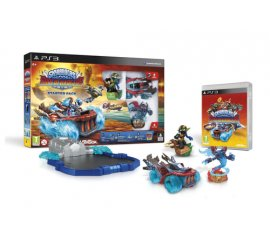 Activision Skylanders SuperChargers SP, PS3 PlayStation 3 Basic ITA