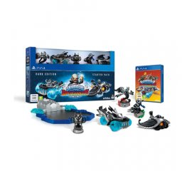 Activision Skylanders SuperChargers Dark Edition SP, PS4 videogioco PlayStation 4 Basic ITA
