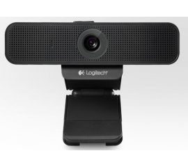 Logitech C920-C webcam 1920 x 1080 Pixel USB 2.0 Nero