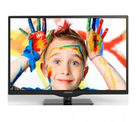 "Changhong LED24D1000SD2 TV Hospitality 61 cm (24"") Full HD 200 cd/m² Nero A 4 W"