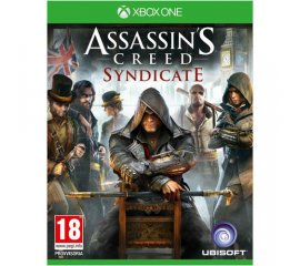 Ubisoft Assassin's Creed Syndicate, Xbox One videogioco ITA