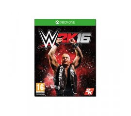 Take-Two Interactive WWE 2K16, Xbox One videogioco Basic ITA