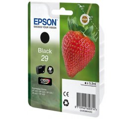 Epson Strawberry 29 K Originale Nero 1 pezzo(i)