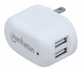 Manhattan PopCharge Home Bianco Interno