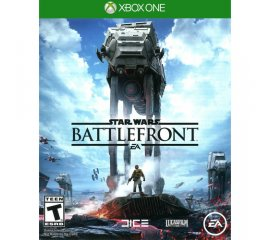 Electronic Arts Star Wars Battlefront, Xbox One videogioco Basic Inglese, ITA