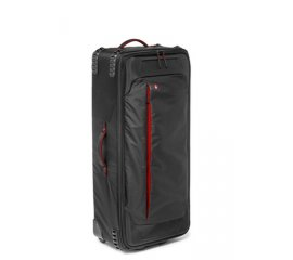 Manfrotto LW-97W PL Custodia trolley Nero