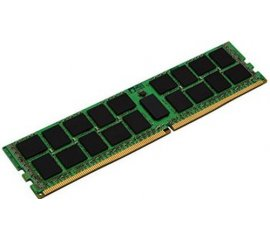 Kingston Technology ValueRAM 16GB DDR4 memoria 2133 MHz Data Integrity Check (verifica integrità dati)
