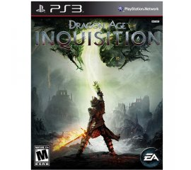 Electronic Arts Dragon Age: Inquisition, PS3 PlayStation 3 Basic Inglese, ITA