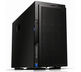Lenovo System x3500 M5 server Intel® Xeon® E5 v3 2,6 GHz 16 GB Tower 750 W
