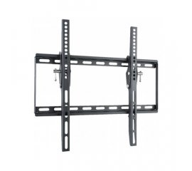 "Techly Supporto a Muro Inclinabile per TV LED LCD 23-55"" Nero (ICA-PLB 161M)"