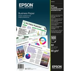 Epson Business Paper - A4 - 500 fogli