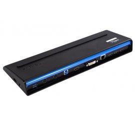 Targus USB 3.0 SuperSpeed? Dual Video Docking Station with Power