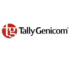 TallyGenicom High Capacity Toner Cartridge Nero