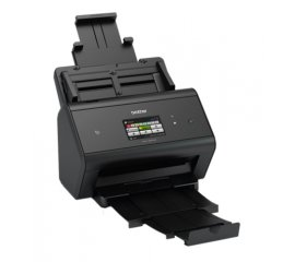Brother ADS-3600W scanner 600 x 600 DPI Scanner ADF Nero A4