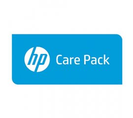 Hewlett Packard Enterprise 5y Nbd HP 580x-48 Swt products FC SVC