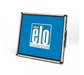 "Elo Touch Solution 1739L monitor touch screen 43,2 cm (17"") 1280 x 1024 Pixel"