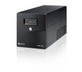 EMERSON NETWORK POWER LI32131CT20 UPS 600W 1.000Va COLORE NERO