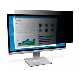 3M Filtro Privacy per monitor widescreen da 24?