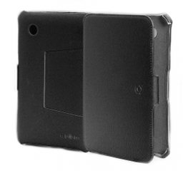 "Celly BOOKTABT08 custodia per tablet 20,3 cm (8"") Custodia a libro Nero"