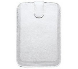 "Celly SLIMTAB02 custodia per tablet 17,8 cm (7"") Custodia a scorrimento Bianco"