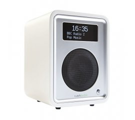 Ruark Audio R1 Mk3 radio Personale Digitale Bianco