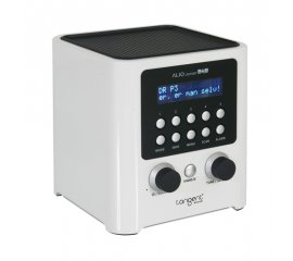 Tangent Alio Junior DAB radio Personale Analogico e digitale Bianco
