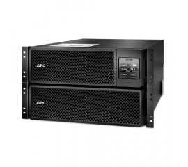 APC SRT8KRMXLI UPS PER SERVER 8.000W 8.000Va DURATA A PIENO CARICO IN BLACKOUT 5 MIN COLORE NERO