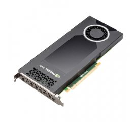 PNY NVIDIA NVS 810 DP SCHEDA GRAFICA NVIDIA QUADRO NVS 810 4GB DDR3 INTERFACCIA PCI 3.0 CON VENTOLA