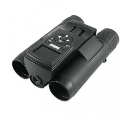 Bushnell Imageview 8x 30mm 12MP binocolo BK-7 Nero