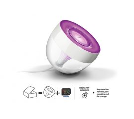 Philips Hue White and Color ambiance Iris 7199960PH