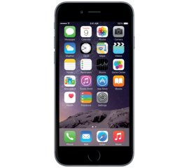 "Apple iPhone 6 11,9 cm (4.7"") 1 GB 16 GB SIM singola 4G Grigio iOS 8"