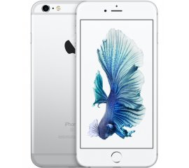 "Apple iPhone 6s Plus 14 cm (5.5"") 16 GB SIM singola Argento"