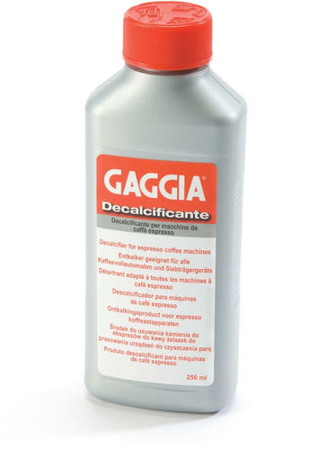 Gaggia 21001682 disincrostante Multiuso 250 ml Liquido (pronto all'uso) 2