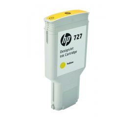 HP 727 Originale Giallo