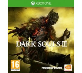 BANDAI NAMCO Entertainment Dark Souls 3 Collector Edition videogioco Xbox One Collezione ESP