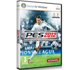Halifax Pro Evolution Soccer 2012, PC videogioco ITA
