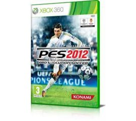 Digital Bros Pro Evolution Soccer 2012 Xbox 360
