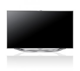 "Samsung Series 8 UE55ES8000QXZT TV 139,7 cm (55"") Full HD Smart TV Wi-Fi Argento"