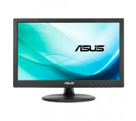 "ASUS VT168N point touch monitor 39,6 cm (15.6"") 1366 x 768 Pixel Multi-touch Nero"