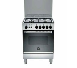 Bertazzoni La Germania Cucina AM140 71DXT Inox Gas