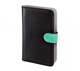 "Hama Move Rotate custodia per cellulare 14,7 cm (5.8"") Custodia a libro Nero, Verde"
