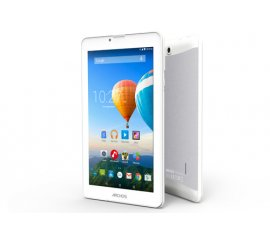 "Archos Xenon 70c 3G 16 GB 17,8 cm (7"") Mediatek 1 GB Android Bianco"